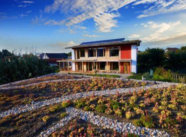 Podívejte se na nejlepší ekologické projekty v Česku