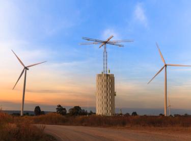 Se skladováním energie mohou pomoci betonové bloky
