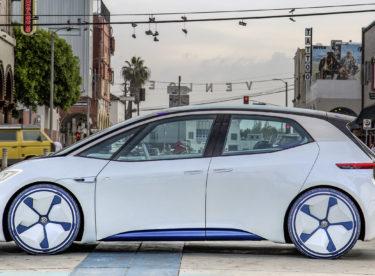 Achtung Elon! Volkswagen i Audi se vrhají do elektromobility