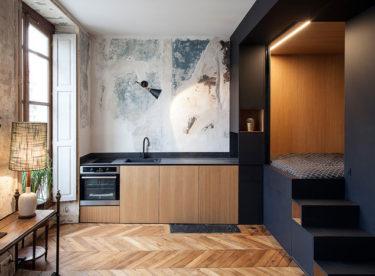Kouzlení s místem – jak vyřešit úložné prostory v bytě