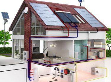 Nové rodinné domy musí být od příštího roku energeticky úspornější