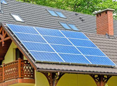 Kolik elektřiny vyrobí fotovoltaické panely?