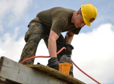 Stavíte si svépomocí domek? Nezapomínejte na bezpečnost