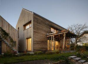 Stavíme energeticky úsporný dům: Plány a lokalita
