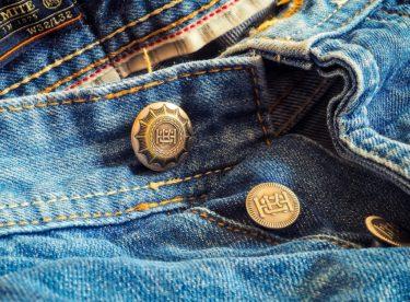 Jaký mají vaše džíny dopad na naši planetu?