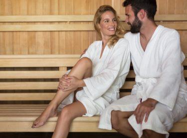 Infrasauna: úsporné řešení pro milovníky saunování
