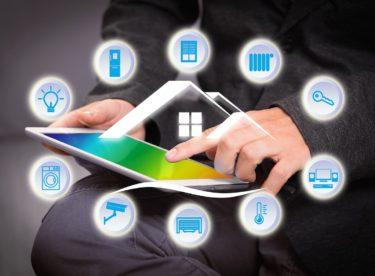 Jaká bude nová generace inteligentních domů?