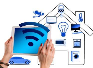 Je lepší inteligentní elektroinstalace, nebo bezdrátová chytrá domácnost?
