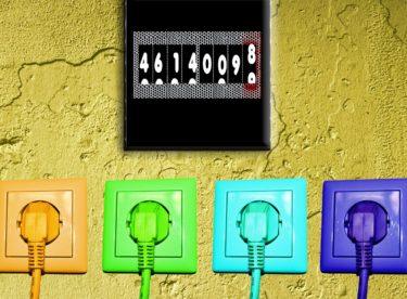 Aplikace pomáhá s pochopením energetických tříd elektrospotřebičů