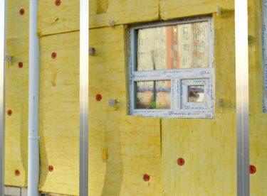 Jaké výhody má minerální vlna jako tepelná izolace domu?