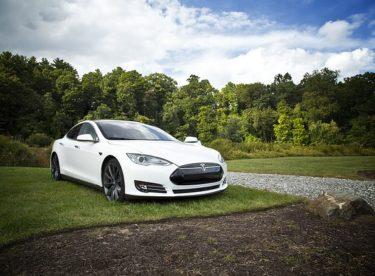 Elektromobil autem budoucnosti
