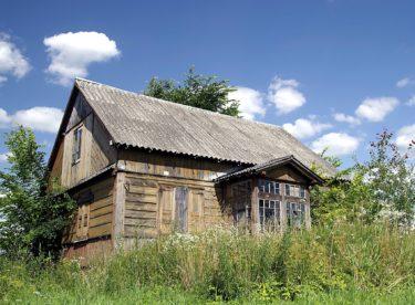 Pryč s azbestem. Jak vyměnit eternit za novou střechu