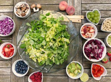 3 způsoby jak vám veganství může zlepšit život
