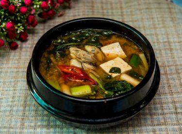 Japonský recept pro zdraví a dlouhověkost – miso polévka