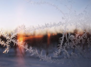 Jak se zbavit vlhkosti v zimním období
