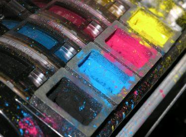 Levné tonery do tiskáren – chemická časovaná bomba