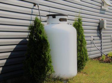 Plynové topení bez přípojky? Jak vytápět dům pomocí LPG