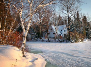 Tepelné čerpadlo v zimě – funguje nebo nefunguje?