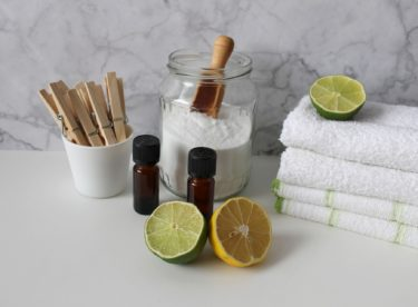 Čistý domov bez chemie: Jak využít jedlou sodu při úklidu?