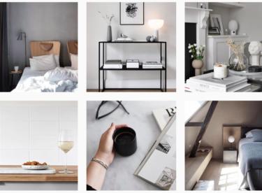 7 bytových designerů a IG účtů, kterými se inspirovat při rekonstrukci bydlení