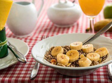 Jak na zdravější stravování? Inspirujte se dietními kuchařkami