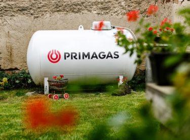 Nový web společnosti Primagas zdůrazňuje plyn jako ekologický zdroj energie