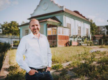 Pokud tu po nás má něco zůstat, bez obnovitelných zdrojů to nepůjde, říká majitel vodních elektráren Lukáš Liška