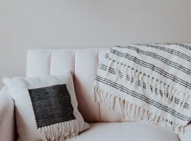 Máte doma sedačku z eko kůže? Tipy, jak se o ní správně starat