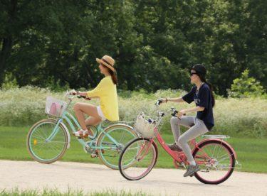 Sedm užitečných tipů pro jízdu na kole ve městě