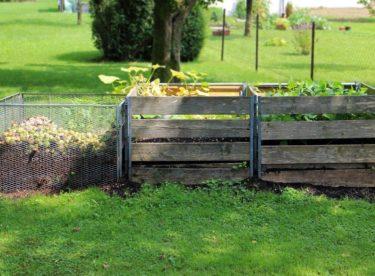 Chyby, kterých se nedopouštějte při zakládání kompostu