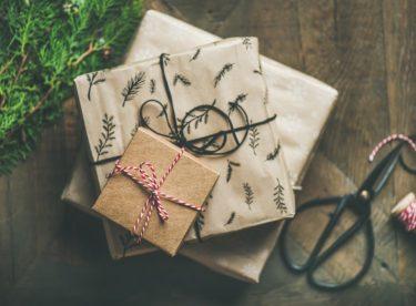EKO BIO FÉR Vánoční dárky