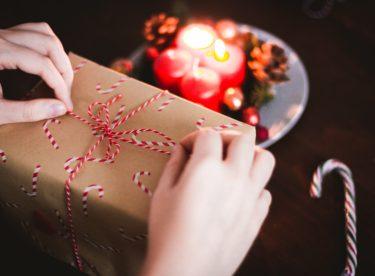 Jak na udržitelné Vánoce