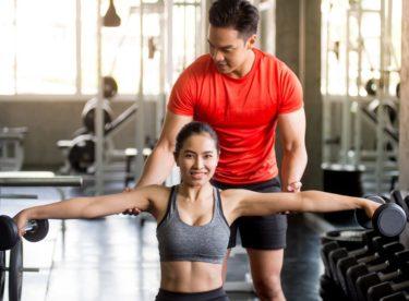 Jak trénovat, abyste zvětšili objem svalů?
