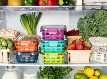 Jak skladovat potraviny v lednici? Máme pro vás návod