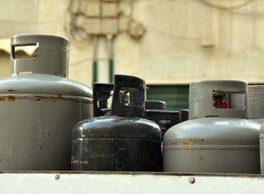 Bez přípojky a plynoměru jen s občasnou cestou na benzínku – LPG v domácnosti