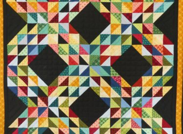 Základy patchworku