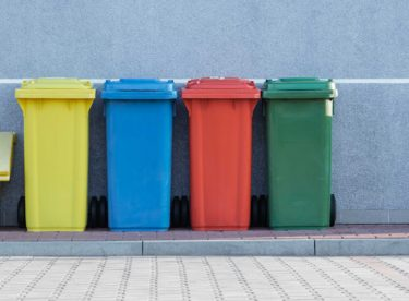 Třídíte správně odpad?