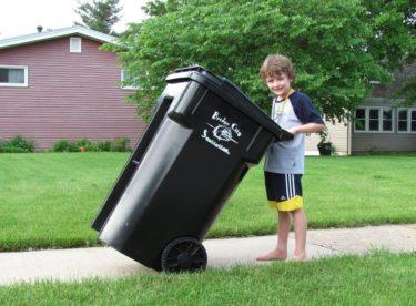 Češi odpad třídí a stále více se zajímají o recyklované obaly. Jejich správné třídění a opětovné užití ale trochu vázne