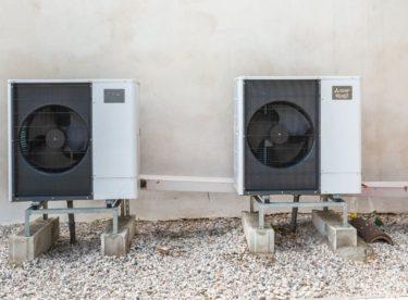Vše, co byste měli vědět o tepelných čerpadlech