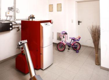 Češi modernizují topení. Nejvíce chtějí plyn, poptávka po kotlích na biomasu roste méně