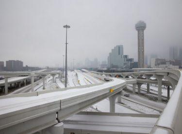 Texaský blackout a extrémní výkyvy spotových cen v Česku nehrozí, ujišťují odborníci