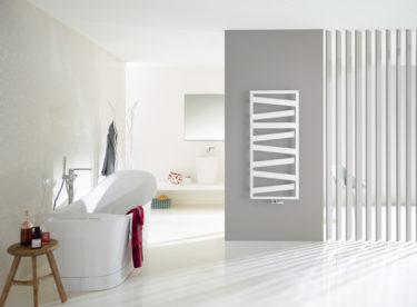 Navrhněte si radiátor do koupelny snadno a rychle