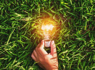 Chcete zelenou elektřinu? Jak za ni zaplatit co nejméně?