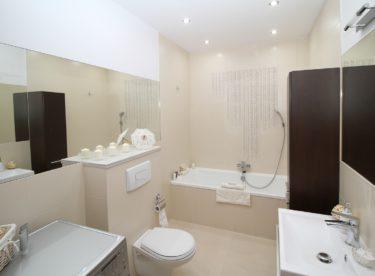 Kvalitní koupelnové ventilátory umí účinně odvětrávat nejen koupelnu