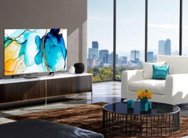 Co si pohlídat na energetickém štítku při nákupu televize