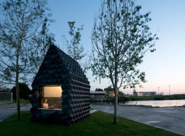6 domů z 3D tiskárny z celého světa. Jak se vám líbí?