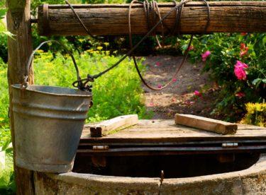 Jak si pořídit vrtanou studnu? A kolik za ni zaplatíte?