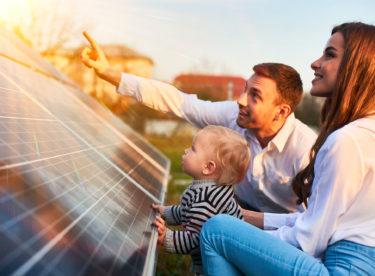 Jak naložit s přebytky z fotovoltaické elektrárny