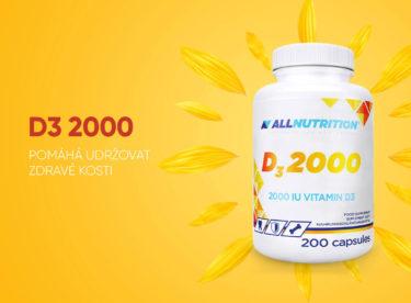 Důležitost vitamínu D pro lidské zdraví