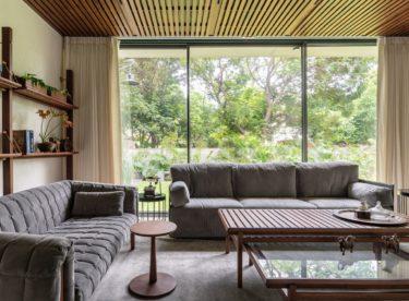 Jak zařídit domov ekologicky – přírodní nábytek i textilie